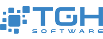 Logo TGH Software